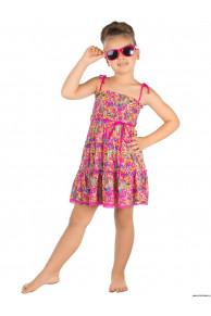 Пляжное платье для девочек GQ 031607 AF Harmony