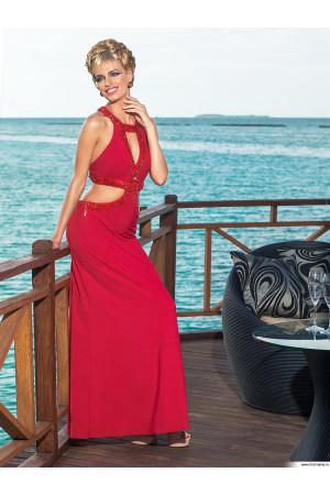 Lora Grig Платье пляжное WQ 101608 LG Gillian