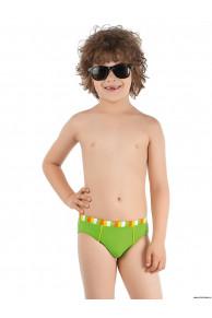 Плавки для мальчиков BP 041608 Tropical fantasy