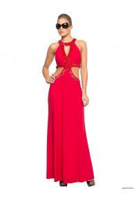 Платье пляжное WQ 101608 LG Gillian