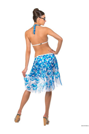 Charmante Юбка пляжная для женщин WU 171604 Moorei
