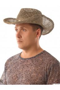 Шляпа мужская HMKS603