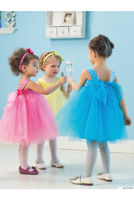 Платье для девочек PSAO031401