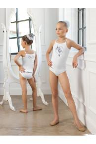 Комплект для девочек (майка-топ, трусы) SGTP 201251
