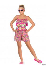 Пляжные шорты для девочек YH 031610 AF Hetty