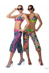 Шорты пляжные для женщин LCH051202 Mali