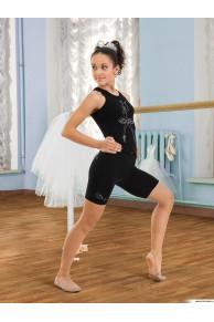 Майка-борцовка для девочек SGBM 201026