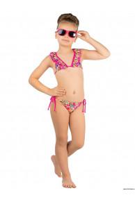 Купальник для девочек GM 031604 AF Hilda