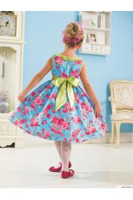 Платье для девочек PSA011402