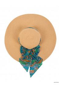 Шляпка женская HWHS 021607