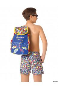 Рюкзак пляжный детский BAB1702 Fishermen