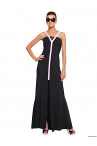 Платье пляжное WQ 011607 LG Adrianna