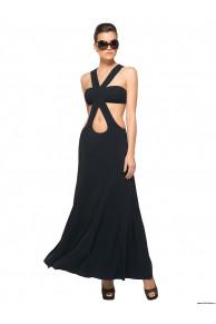 Платье пляжное WQ011505 LG Trinity