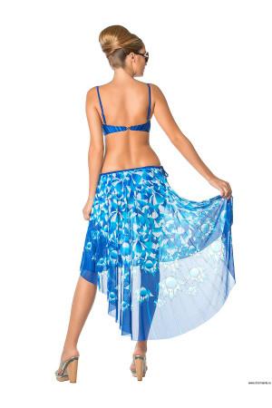 Charmante Юбка пляжная для женщин WU 171609 Rose arey
