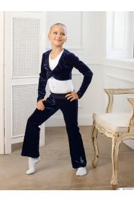 Брюки спортивные для девочек SGH 201244