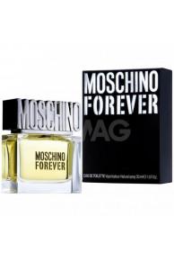 Туалетная вода Moschino Forever for men EDT (50 мл)