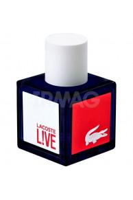 Туалетная вода Lacoste Live Pour Homme EDT (100 мл)
