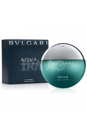 Туалетная вода Bvlgari Aqva pour Homme EDT (100 мл)
