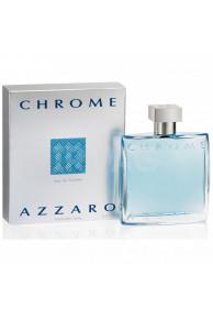 Туалетная вода Azzaro Chrome EDT (50 мл)