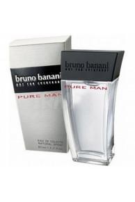 Туалетная вода Bruno Banani Pure men EDT (50 мл)