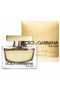 Парфюмированная вода Dolce&Gabbana The One EDP (50 мл)