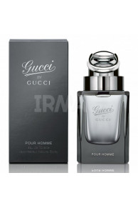 Туалетная вода Gucci by Gucci pour Homme EDT (90 мл)