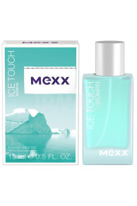 Туалетная вода Mexx Ice Touch for Woman (15 мл)