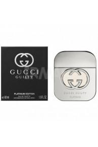 Туалетная вода Gucci Platinum for women EDT (50 мл)