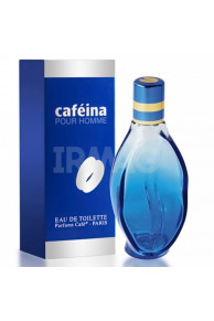 Туалетная вода Cafe-Cafe Cafeina pour Homme EDT (30 мл)