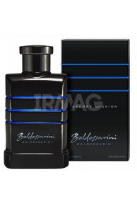 Туалетная вода Baldessarini Secret Mission for men EDT (50 мл)