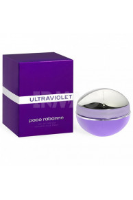 Парфюмированная вода Paco Rabanne Ultraviolet EDP (50 мл)