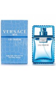 Туалетная вода Versace Man Eau Fraiche EDT (50 мл)