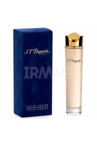 Парфюмированная вода Dupont pour Femme EDP (50 мл)
