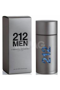 Туалетная вода Carolina Herrera 212 Men EDT (30 мл)