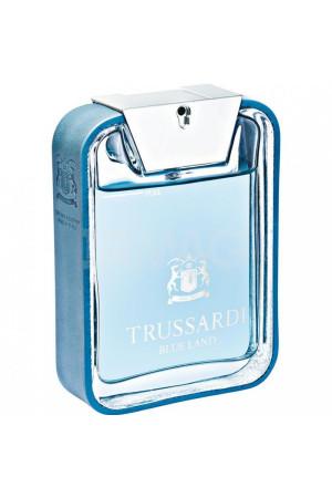 Туалетная вода Trussardi Blue Land for men EDT (50 мл)