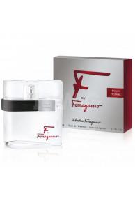 Туалетная вода F by Ferragamo Free pour homme EDT (30 мл)