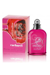 Туалетная вода Cacharel Amor Amor in a Flash EDT (30 мл)