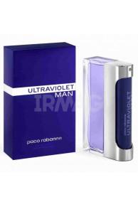 Туалетная вода Paco Rabanne Ultraviolet Man EDT (50 мл)