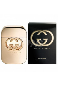 Туалетная вода Gucci Gucci Guilty EDT (50 мл)