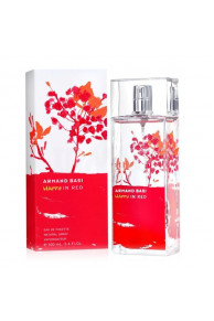Туалетная вода Armand Basi Happy in Red EDT (30 мл)