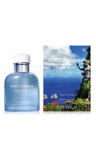 Туалетная вода Dolce & Gabbana Light Blue Beauty of Capri EDT (40 мл)
