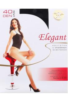 ELEGANT 40 XL колготки