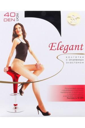 ЭРА - ELEGANT 40 XL колготки