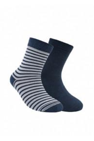14С-14СПЕ (12-14) носки дет (2 пары)