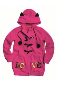 477 GCK куртка для девочек