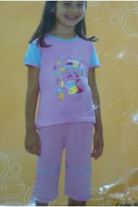 85008 пижама для девочек