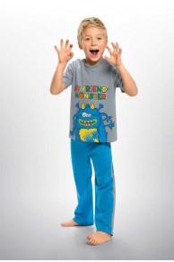 357 BNTP пижама для мальчиков