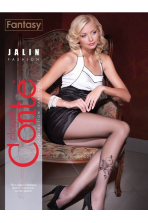 Conte - FANTASY JALIN Колготки жен.