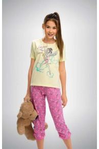465 GNTB пижама для девочек