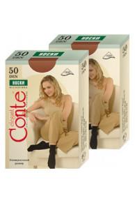 MICROFIBRA 50 носки (1 пара)